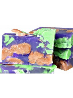 Brown Sugar & Fig Soap Bar